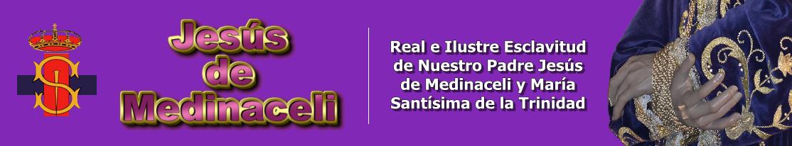 Real e Ilustre Esclavitud de N.P. Jesús de Medinaceli de Alcalá de Henares