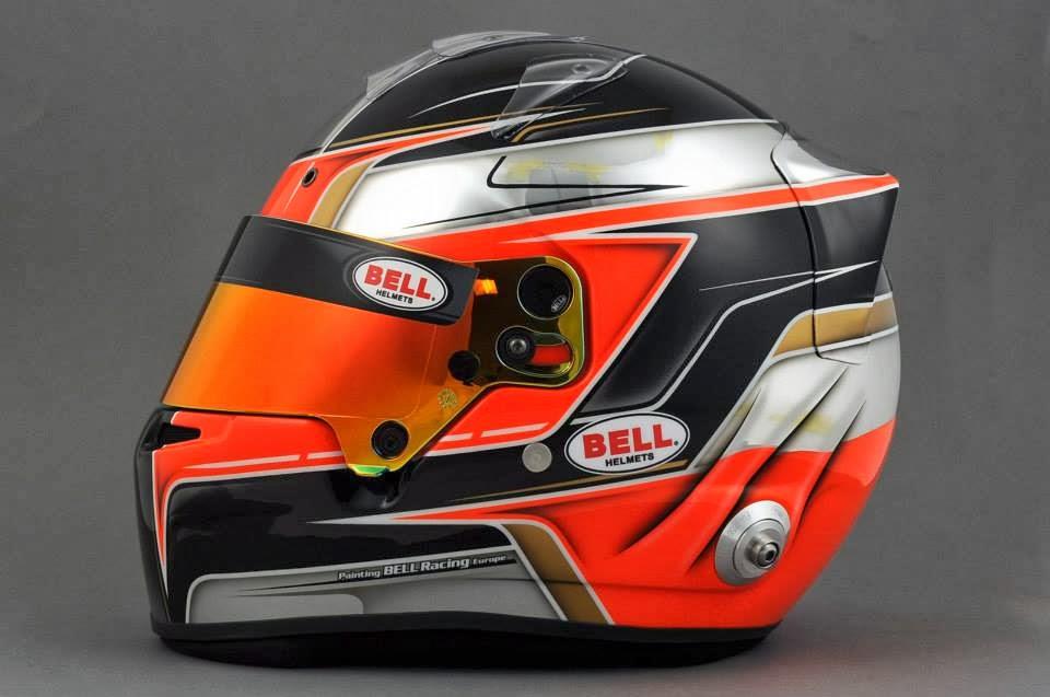 Racing Helmets Racing Helmets Bell