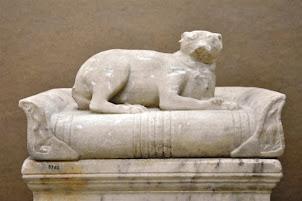 Des objets rituels retrouvés dans le palais minoen de Zominthos