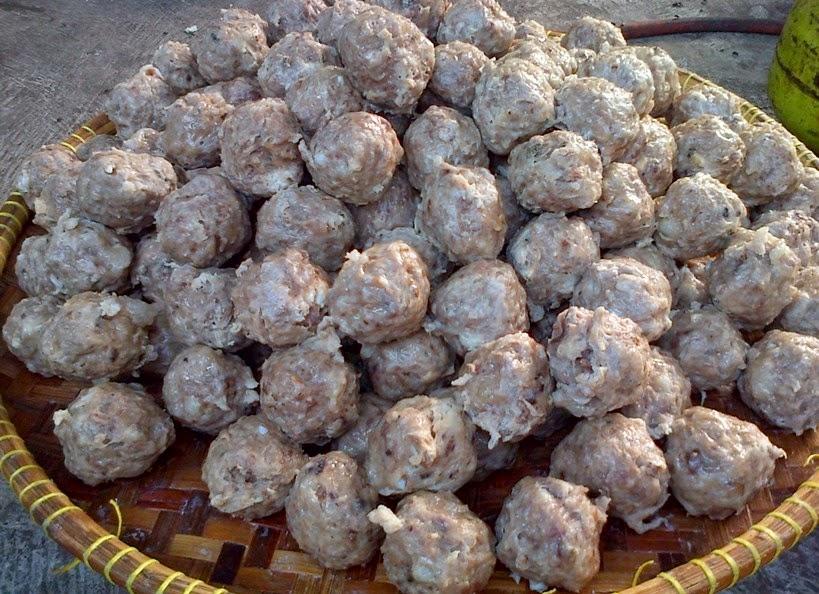 Indonesia Tourism: Peluang Usaha Makanan Bakso