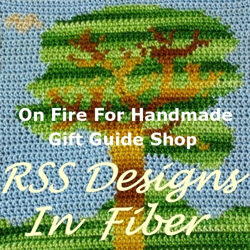 On Fire For Handmade Gift Guide Shop