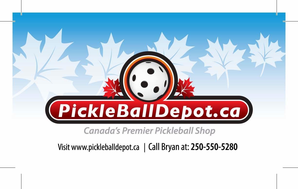 PickleBallDepot.ca (Canada)