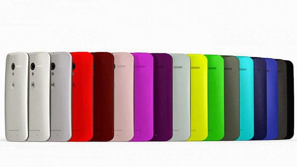 كيف يؤثر لون الهاتف الذكي على سرعته ؟