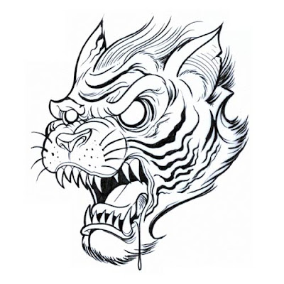 chopper tattoo designs on Republic tattoos: Tattoo Designs
