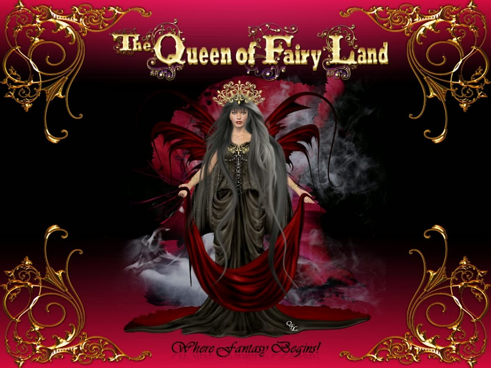 The Queen of Fairy Land