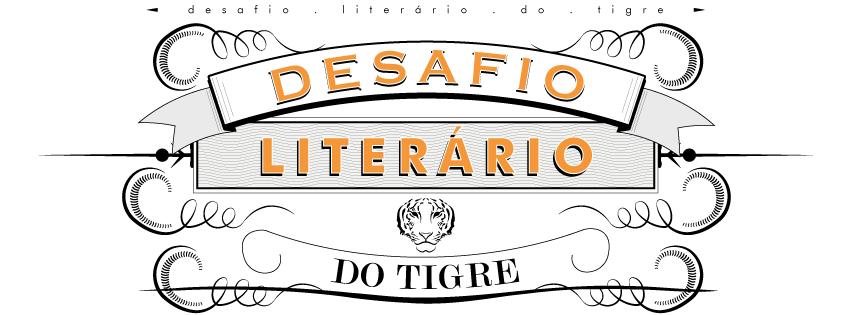 Desafio Literário do Tigre 2015