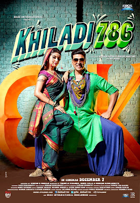Download Khiladi 786 2012 Movie HD VIDEO SONGS