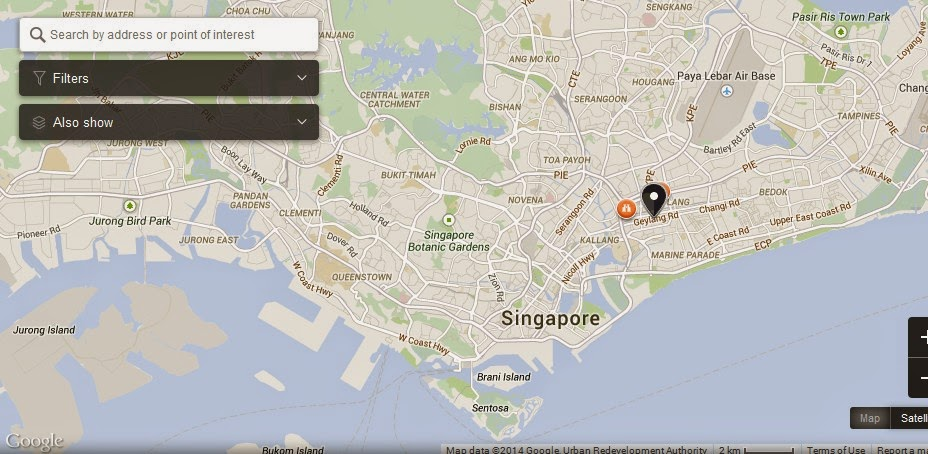 Tick Tack Toe Foot Spa Singapore Map,Map of Tick Tack Toe Foot Spa Singapore,Tourist Attractions in Singapore,Things to do in Singapore,Tick Tack Toe Foot Spa Singapore accommodation destinations attractions hotels map reviews photos pictures