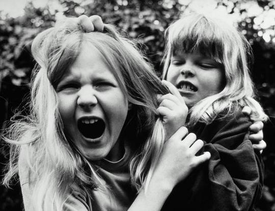 Tratamiento de la agresividad infantil