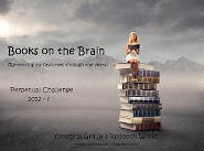 Books on the Brain Perpetual Challenge