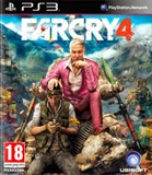 Torrent Super Compactado Far Cry 4 PS3