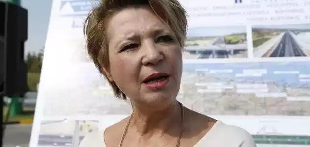 Γεροβασίλη: «Δικαίωμα της κυβέρνησης» να υποδεικνύει στα κανάλια τις ειδήσεις