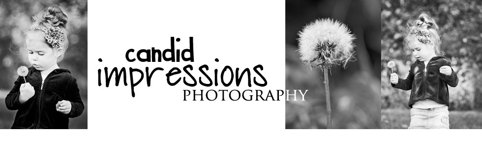 Candid Impressions Photography