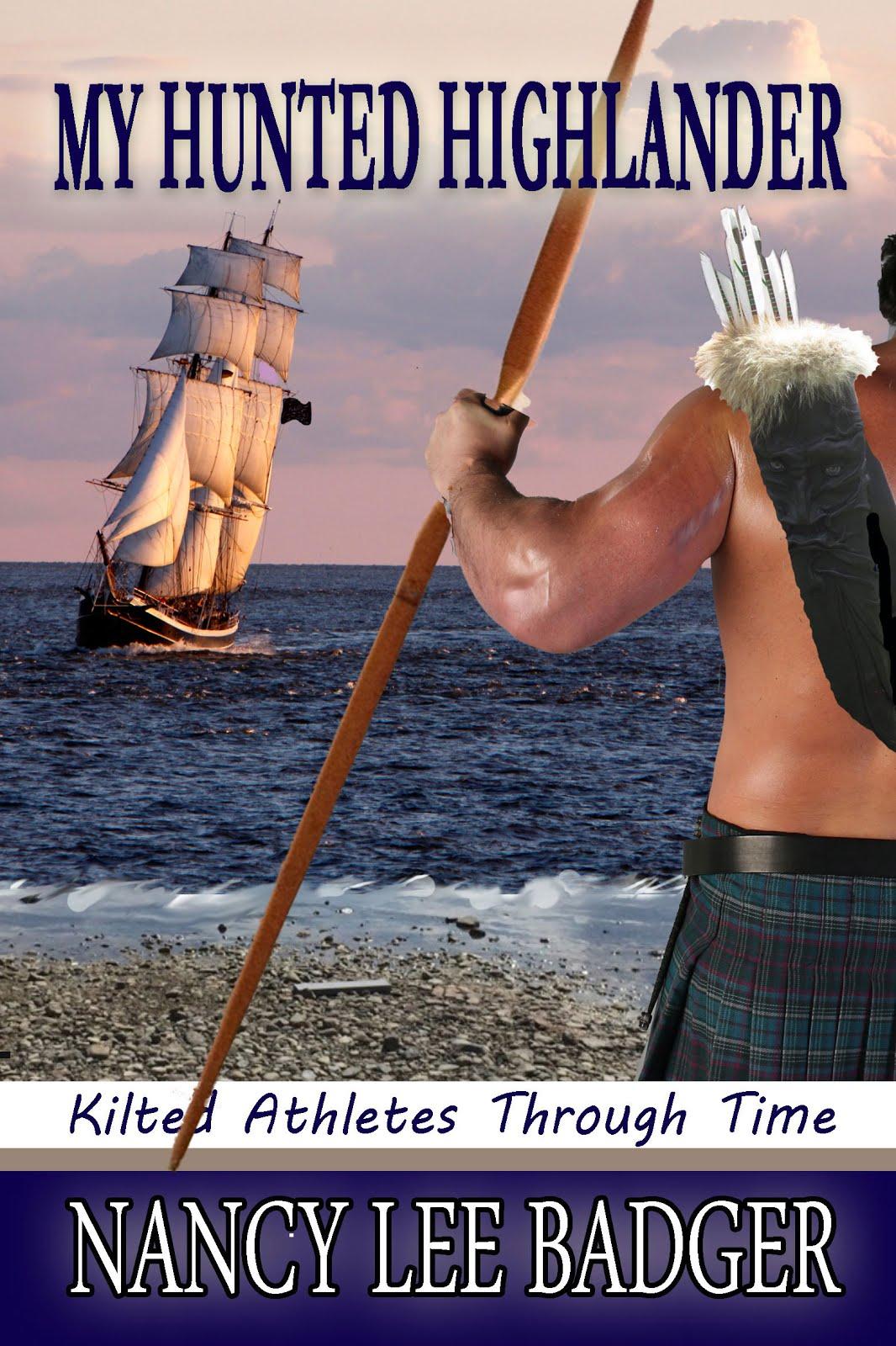 Scottish Time Travel Romance