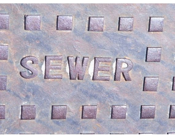 Wie zu reinigen abwasserleitungen kanalreinigung for Abwasserleitung verstopft