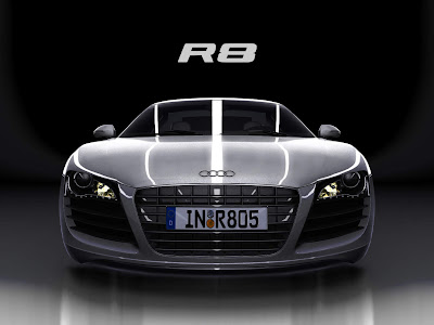 Audi R8 Desktop Wallpapers And Background