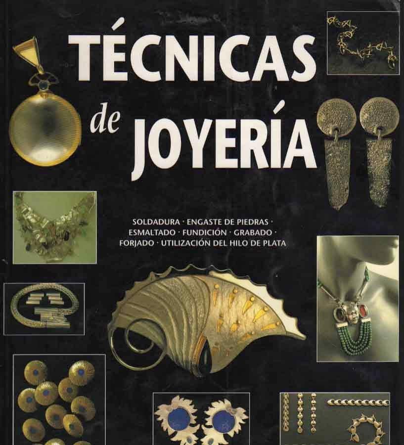 Tecnicas de joyeria de jinks mcgrath bajar libro pdf for Tecnicas gastronomicas pdf