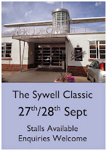 See The Fair At The Sywell Classic