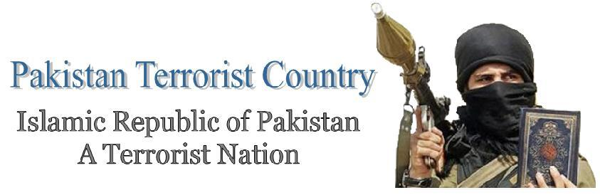 Pakistan Terrorist Country
