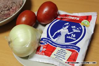 obleas La Cocinera