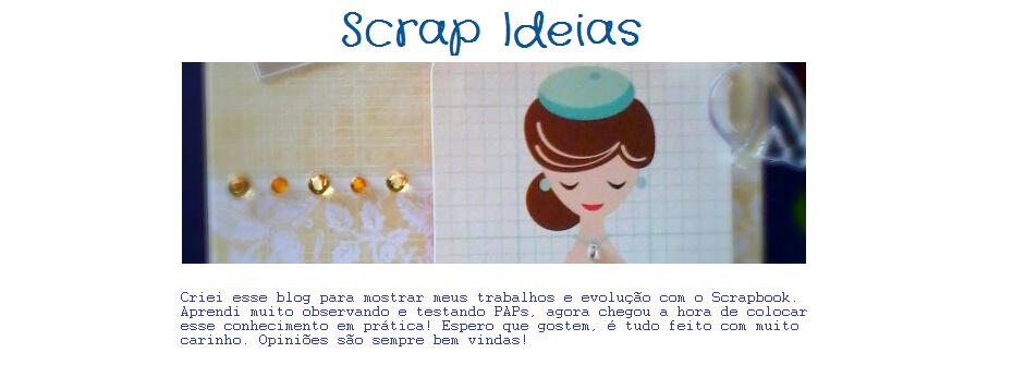 Scrap Ideias