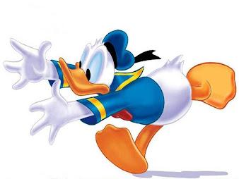 #5 Donald Duck Wallpaper
