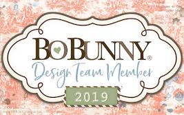 BoBunny DT Member