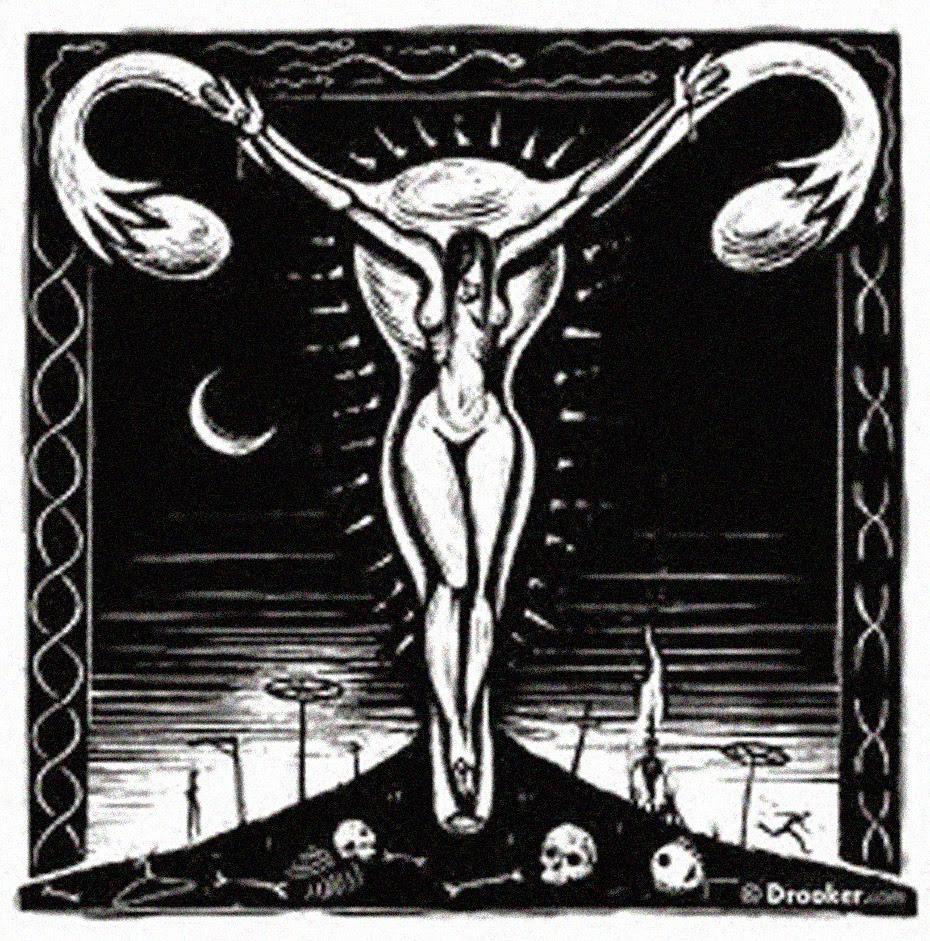 O ato abortivo no Brasil: o tabu em torno da vida.