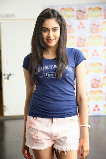 Adah sharma Pictures at Peta event 018