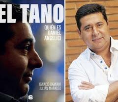 ¿ Quién lo para a El Tano ?