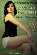 3º Workshop Faro
