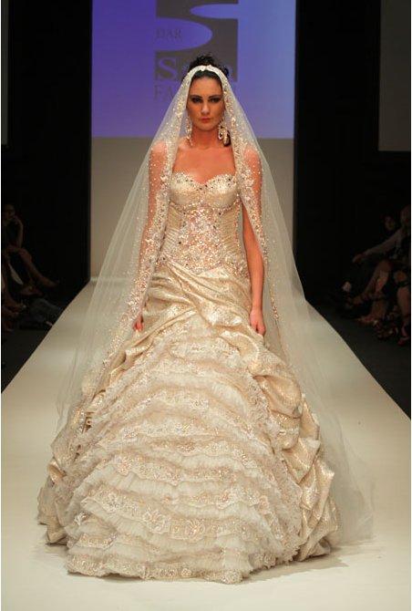 dar sara wedding arabic maric3a9e orie - Robes Orientales Mariage