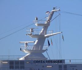 Mastro Costa Voyager