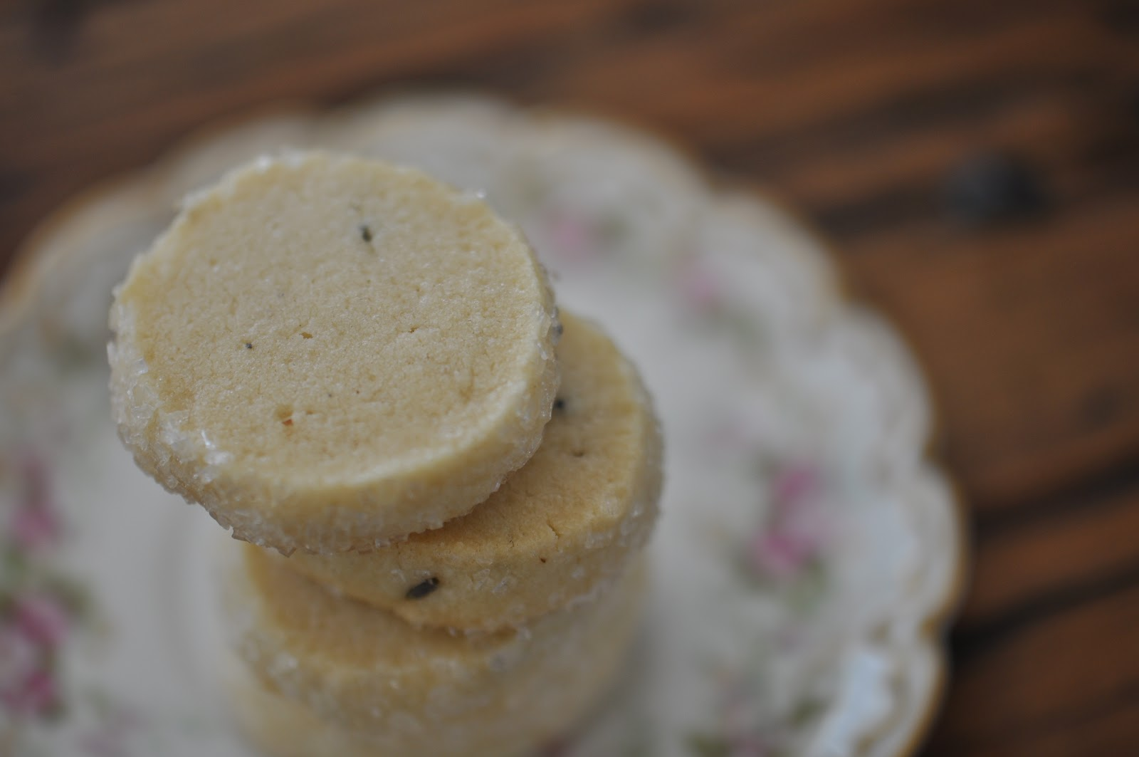 Lavender Vanilla Sugar Cookies Recipes — Dishmaps