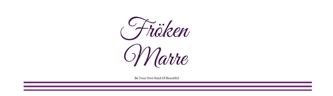 Fröken Marre