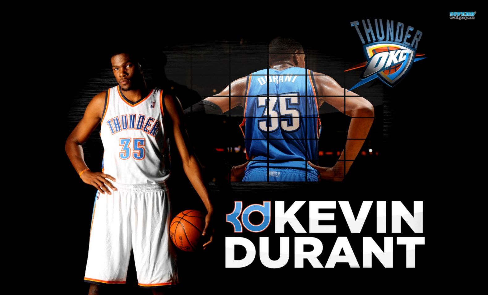 1920x1200px Talented Kevin Durant Wallpaper  412674