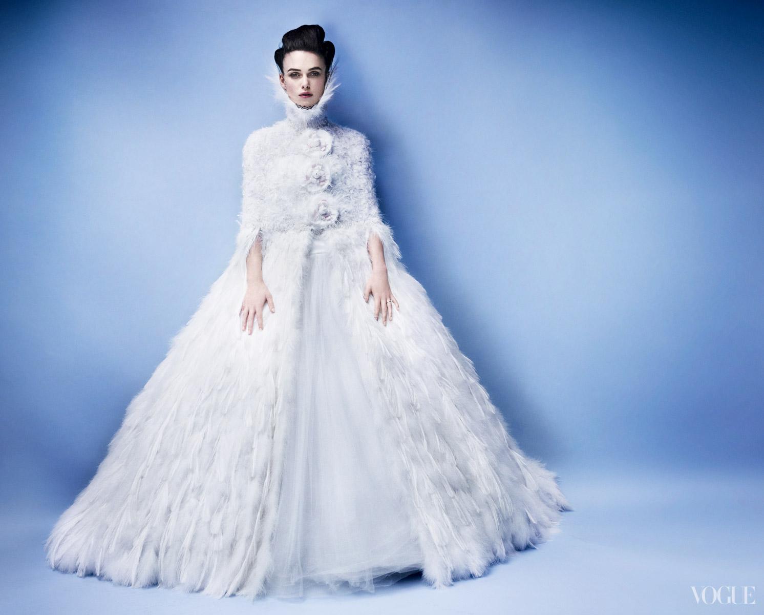 Wedding Gown Patterns Vogue 18 Trend Fashion Blog Grace Coddington