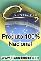 Site Joias Carmine