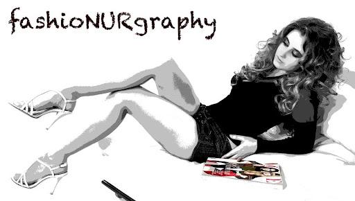 FashioNURgraphy