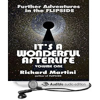 Audiobook Version of It's A Wonderful Afterlife Available!