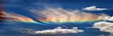 L´Arc-en-ciel Boréal///El Arcoíris Boreal