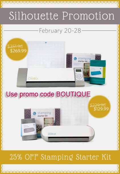 The Paper Boutique February 2014