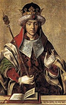 Król Salomon/Kohelet