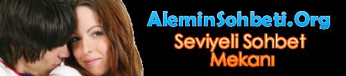 AleminSohbeti.Org - Xat Sohbet - İstanbul Sohbet - İzmir Sohbet - Ankara Sohbet - Kız Arkadaş Bul