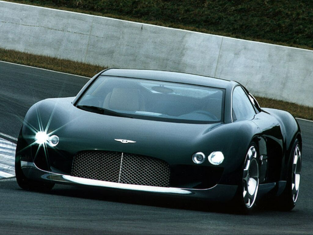 Bentley Hunaudieres Car Wallpapers Bentley Hunaudieres Car