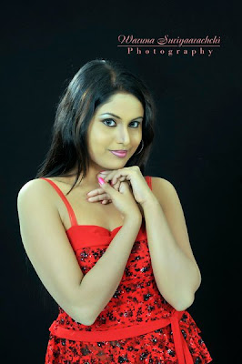 Waruna Suriyaarachchi Sri Lanka