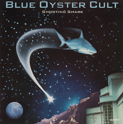 Friday Night Record Party : Blue Oyster Cult: Spectres