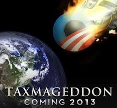 Days Until TAXmageddon