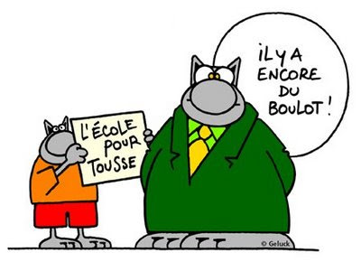 Etes-vous d'accord mesdames ? Faute+d'orthographe_Geluck2