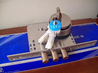Instalación de cerraduras de seguridad en El Burgo